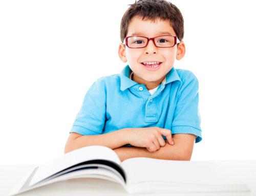 Miopía infantil