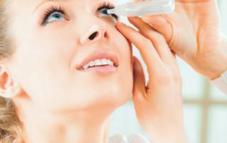 Qué es el síndrome dle ojo seco