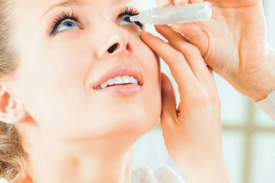Causas, síntomas y tratamiento del ojo seco