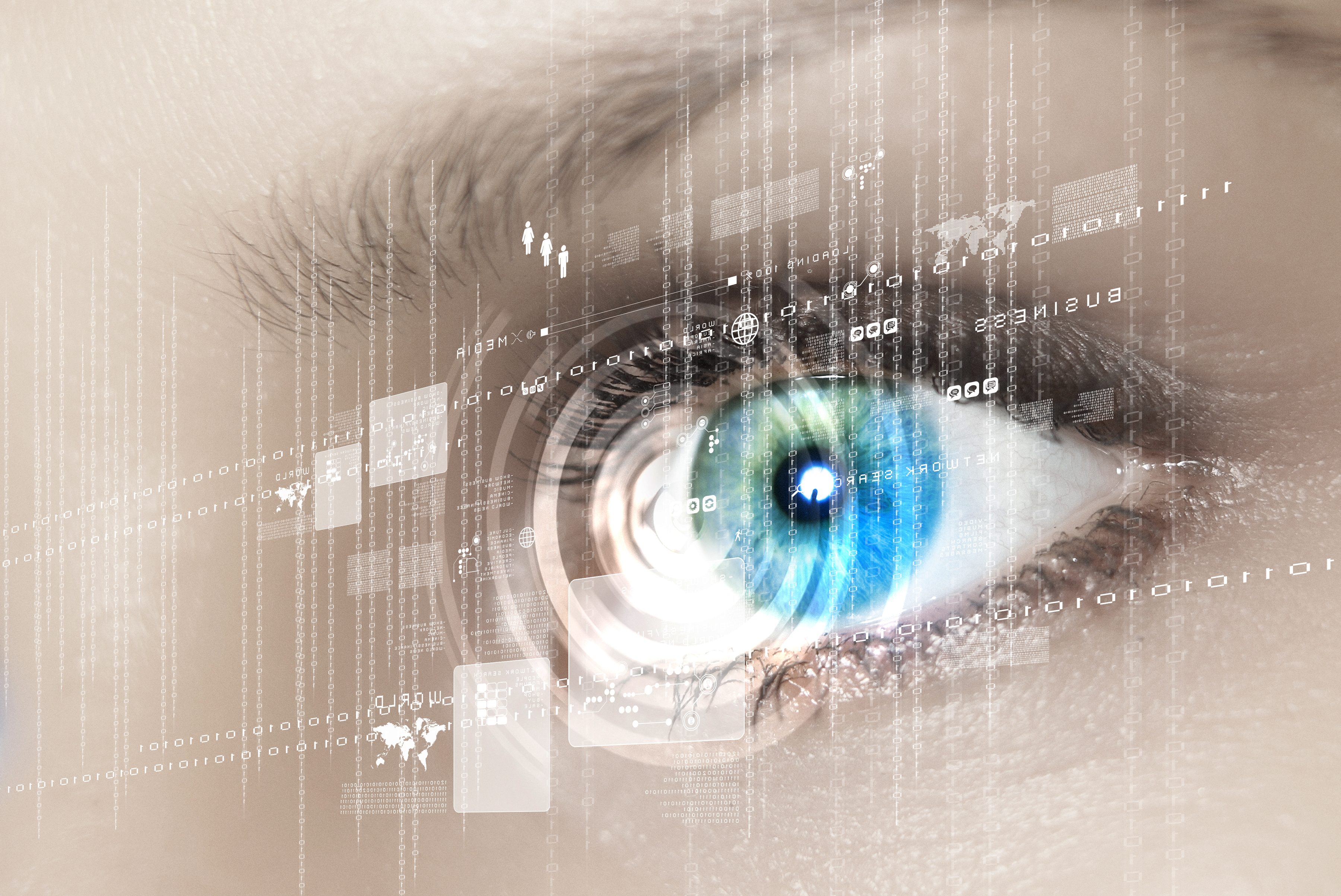 ¿Cómo afectan las nuevas tecnologías a nuestra visión?